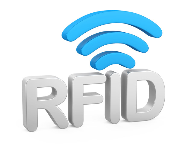 RF IDENTIFICATION TAGS (RFID)